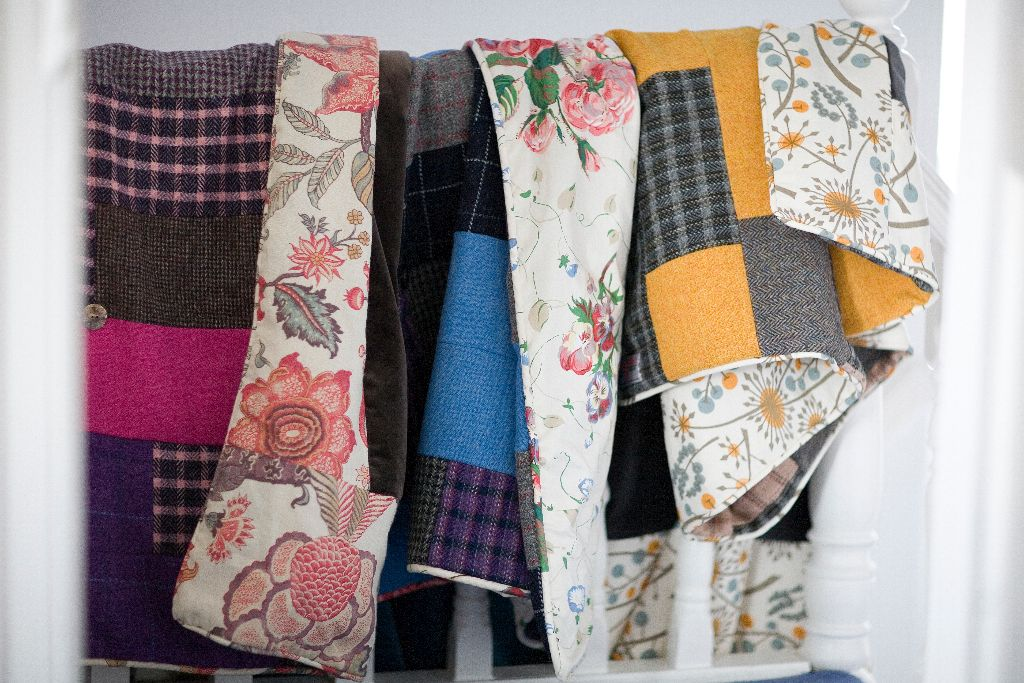 Quilts By Lisa Watson Header