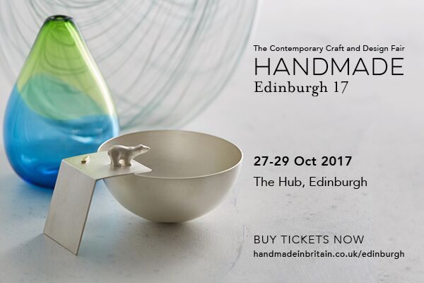 Handmade Edinburgh 2017 opens its doors at The Hub from Friday 27th to Sunday 29th October. Find my distinctly British quilts, cushions & more on Stand M43. See you there