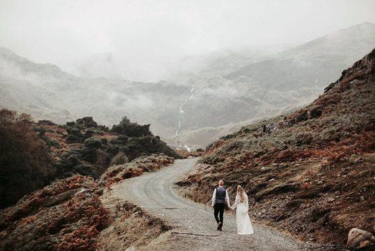 Idyllic Lake District