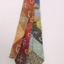 Folklore Fabric tie