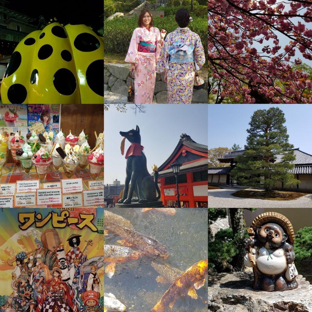 Kyoto Inspiration