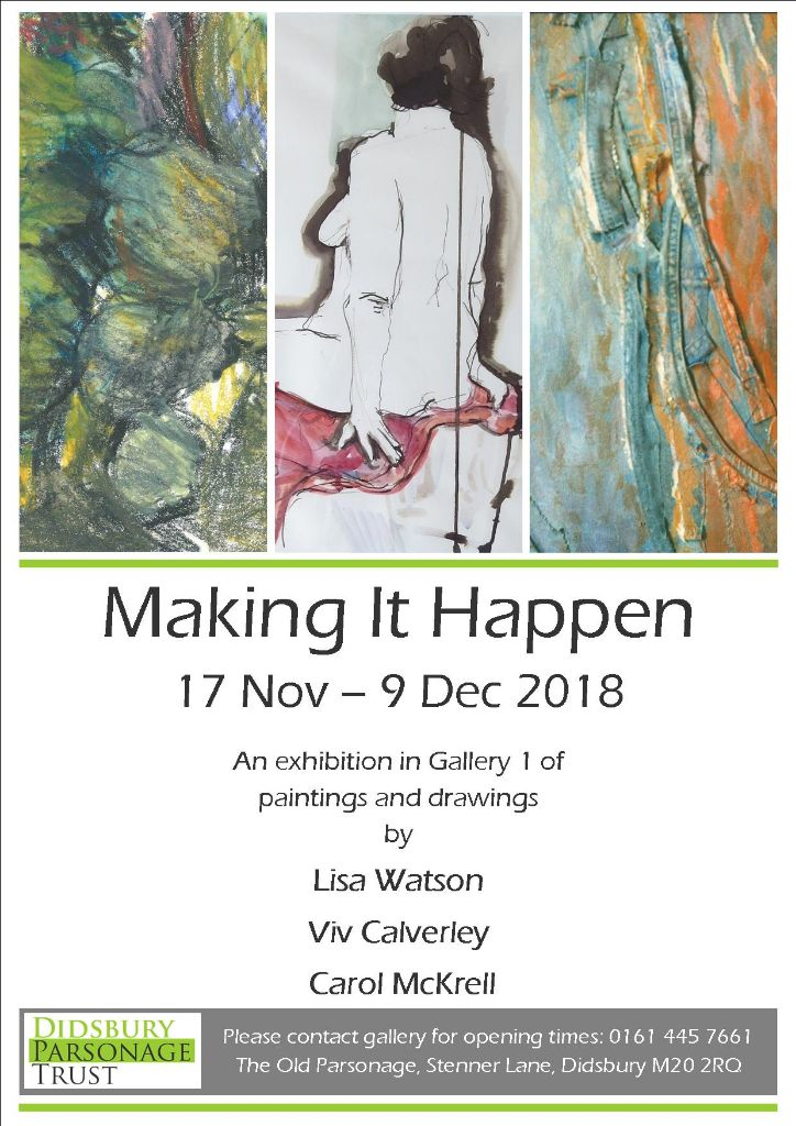 Find What's On at By Lisa Watson by visiting https://shop.quiltsbylisawatson.co.uk/whats-on-forthcoming-events/