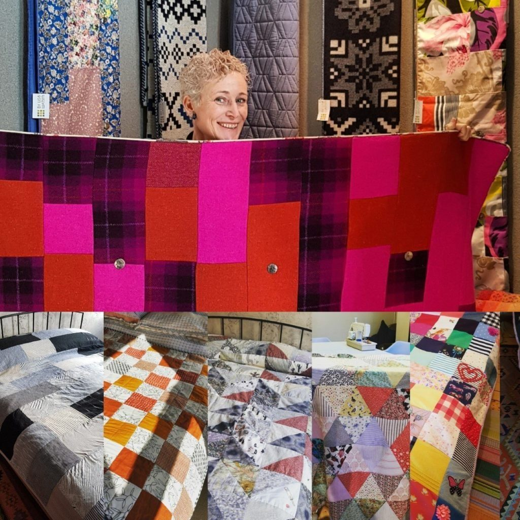 If you are curious as to how to learn about Patchwork & Quilting, I am pleased to be running a can do taster Patchwork & Quilting workshop at Altrincham Open Studios on Sunday 8th September from 10-4pm, priced £55. Click here to book;https://www.quiltsbylisawatson.co.uk/blog/