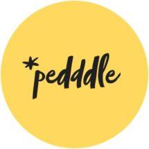 peddle
